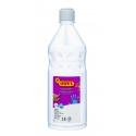 Botella pintura de dedos Jovi 750 ml color blanco