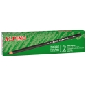 12 Lápices carboncillo alpino Carbonil
