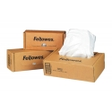 Pack 50 bolsas destructoras Fellowes (hasta 165 litros capacidad)