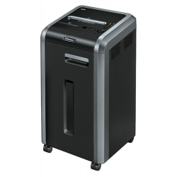 Destructora Fellowes 225i corte en tiras de 5 8mm