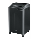 Destructora Fellowes 425Ci  corte en partículas de 4x30 mm