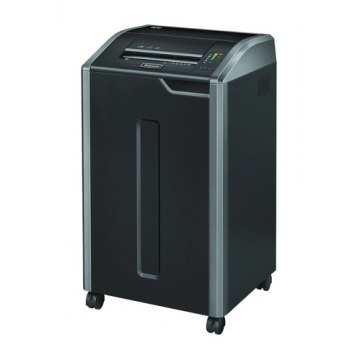 Destructora Fellowes 425i  corte en tiras de 5 8 mm