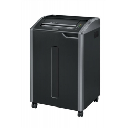Destructora Fellowes 485Ci  corte en partículas de 4x30 mm