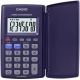Calculadora de bolsillo Casio 8 digitos HL 820VER