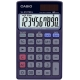 Calculadora de bolsillo Casio 10 digitos SL 310 TER