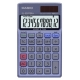 Calculadora de bolsillo Casio 12 digitos SL 320 TER