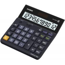 Calculadora sobremesa Casio 12 digitos DH 12TERr