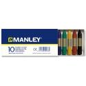 10 Ceras Manley ref. 110