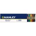 15 Ceras Manley ref. 115