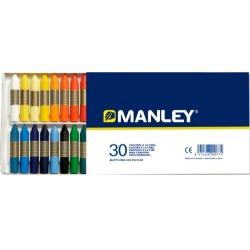 30 Ceras Manley ref. 130