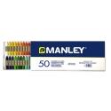 50 Ceras Manley ref. 150