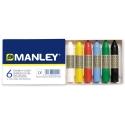 6 Ceras Manley ref. 106