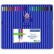 24 Lápices de colores Staedtler 157 Ergosoft