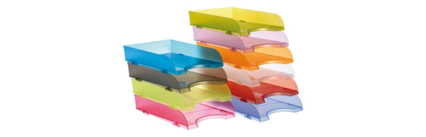 Bandejas de Sobremesa