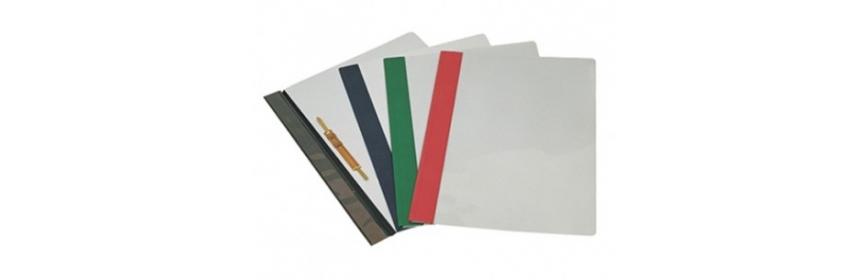 Carpetas Subcarpetas y Dossieres
